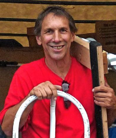 Mike Bonora
